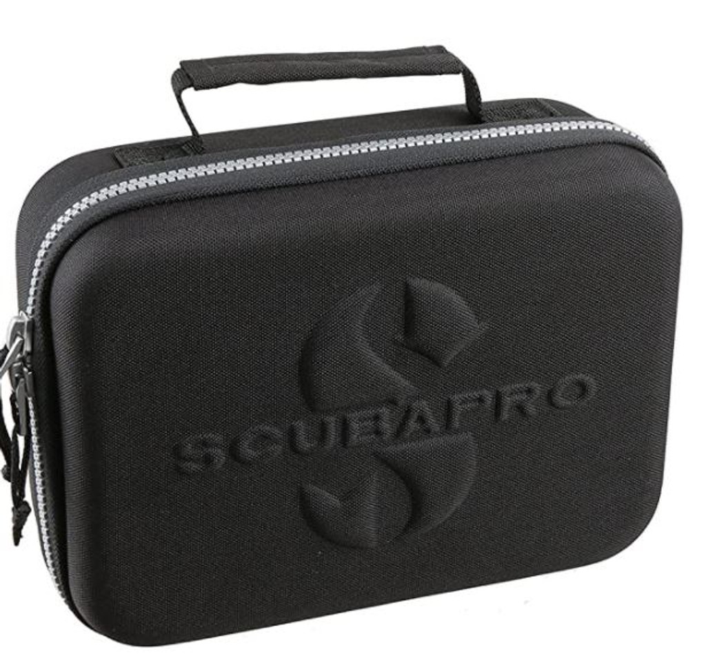 Scubapro G2 Wrist Dive Computer w/Transmitter and HRM case