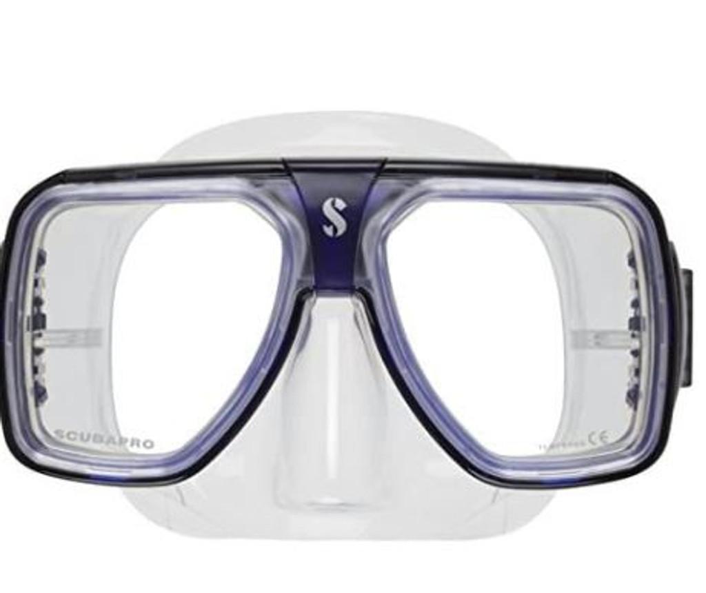 ScubaPro Solara Mask