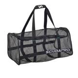 Duffel-style dive bag