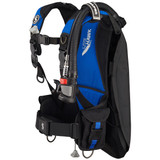 Scubapro LITEHAWK is the ultimate back-flotation travel BCD