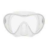Trinidad Adult Mask Clear from Scubapro