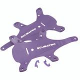 Scubapro Color kit purple