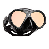 Spectra Mini Dive Mask with Mirrored Lenses