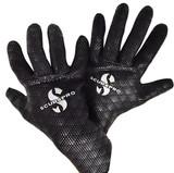Scubapro D-Flex Glove 2mm - Black