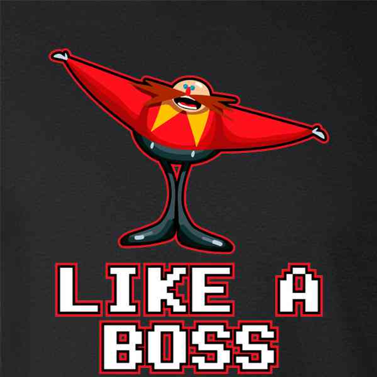 Like A Boss Video Gaming Funny Meme