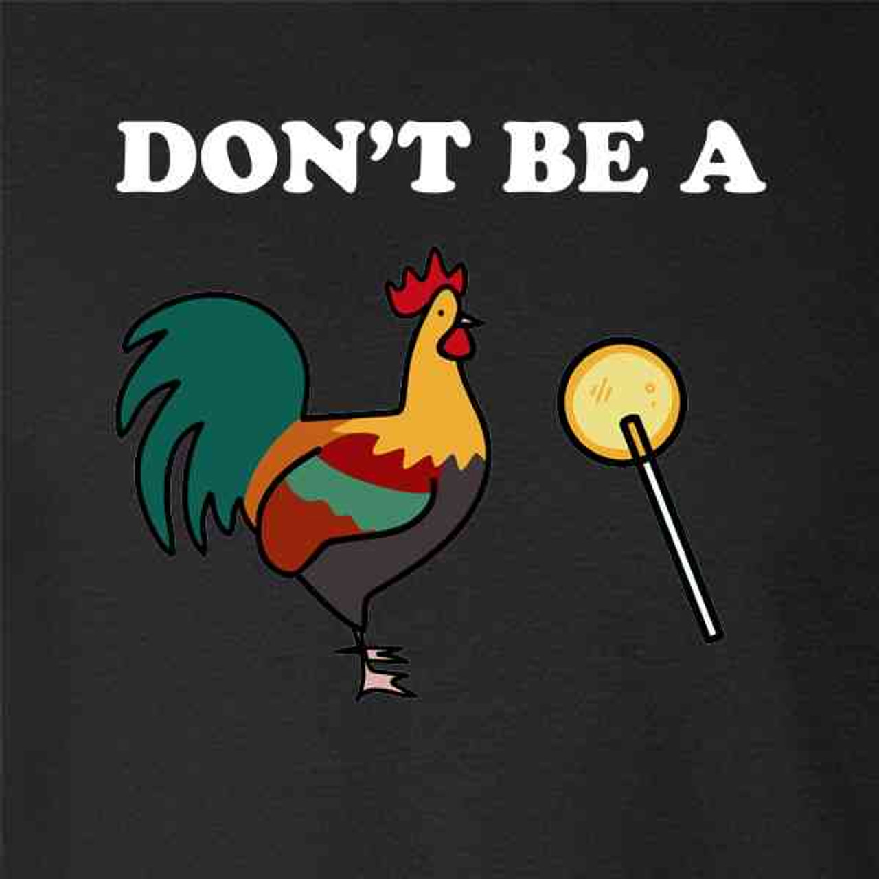 Funny Cock Pics dont be a sucker cock funny gift for dad