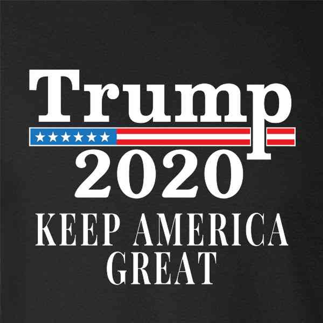 Donald Trump Keep America Great 2020 Campaign - Pop Threads