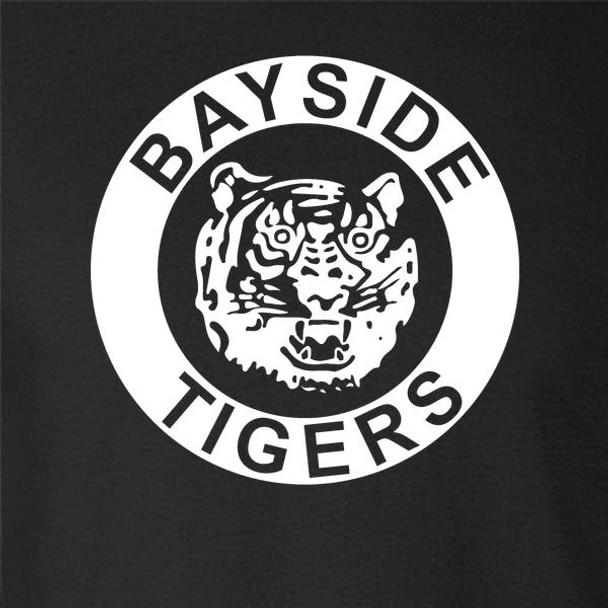 Bayside High School Tigers 90s Retro Clothes