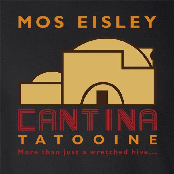 Mos Eisley Cantina Tatooine