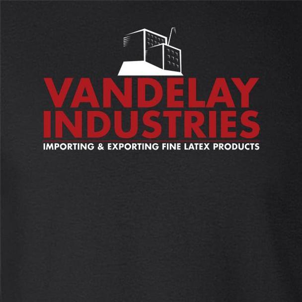 Vandelay Industries Company Logo Halloween Costume