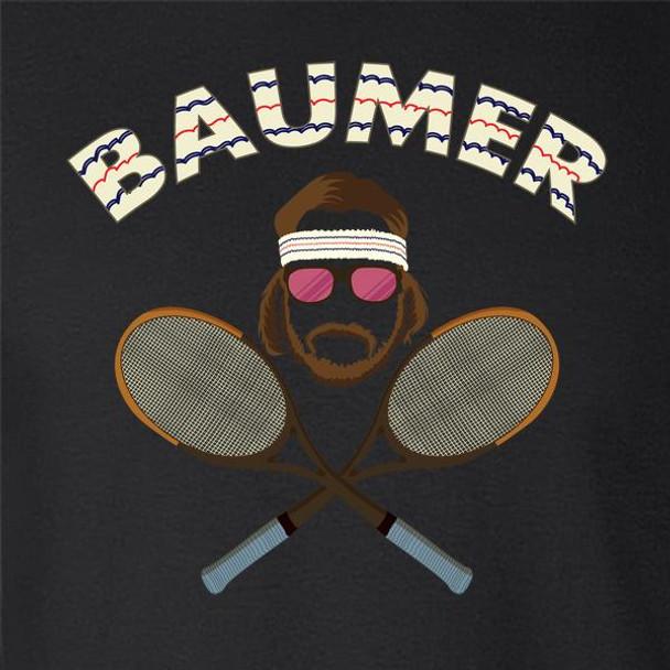 Baumer Richie Tennebaum Tennis