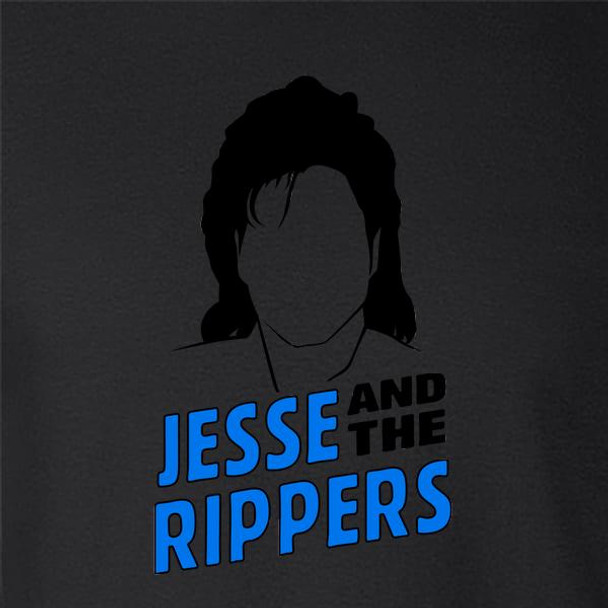 Jesse And The Rippers Band