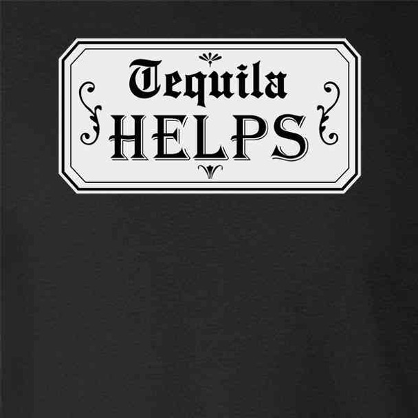 Tequila Helps Cinco de Mayo Funny Drinking
