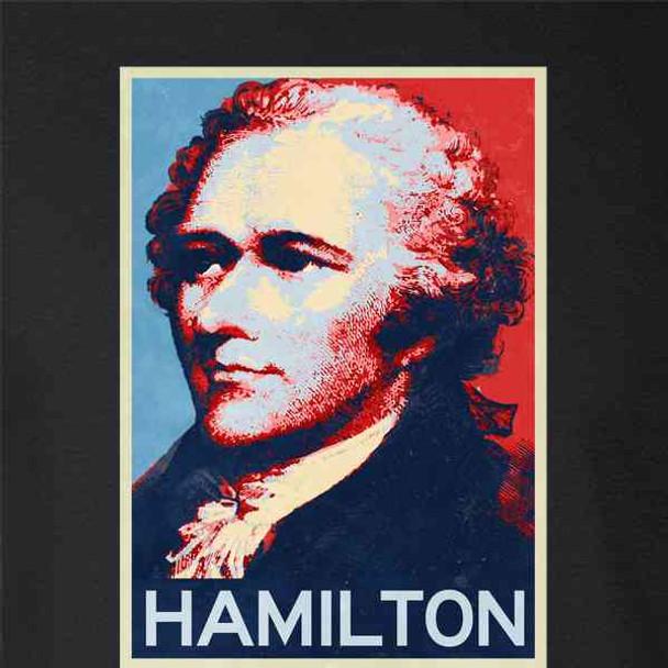 Alexander Hamilton Hope Style