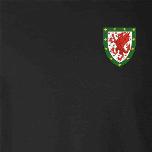 Wales Soccer Retro National Team