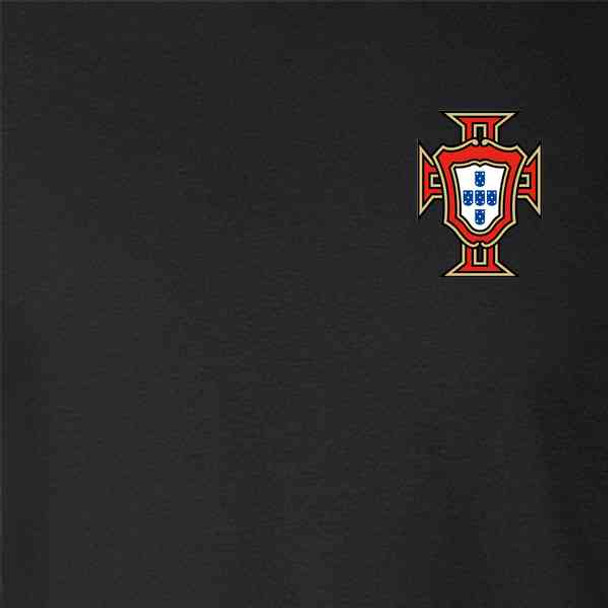 Portugal Soccer Retro National Team Football