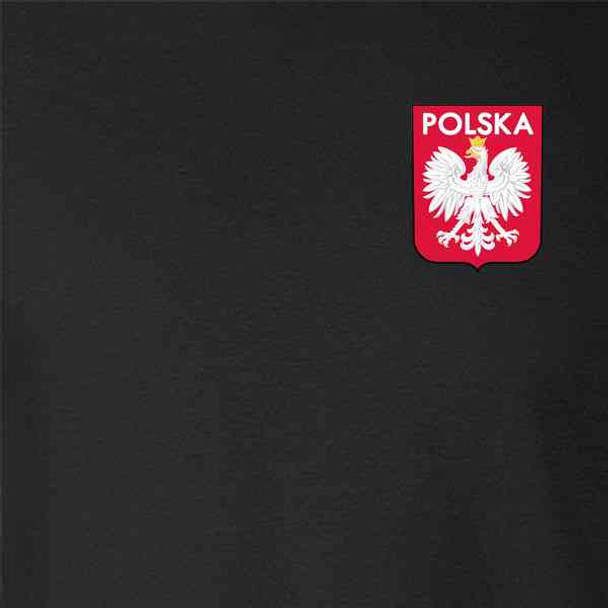 Poland Soccer Retro National Team Sports Football