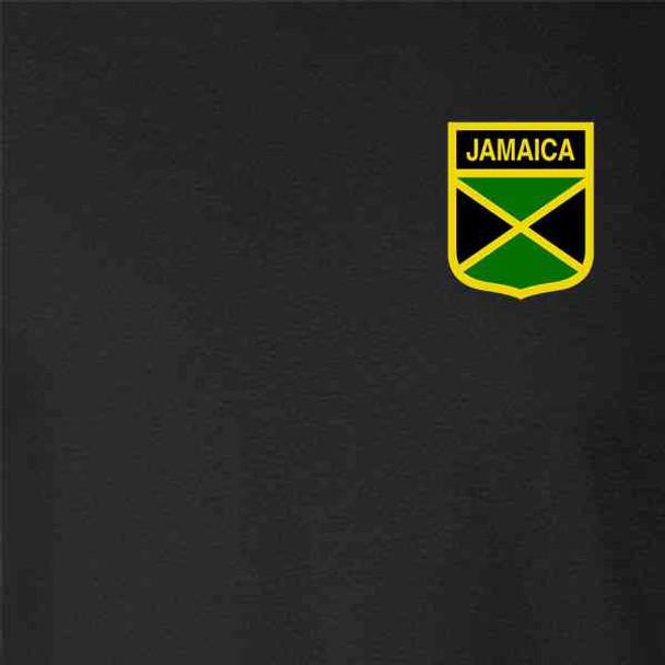 Jamaica Soccer Retro National Team
