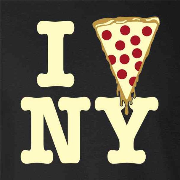I Pizza New York