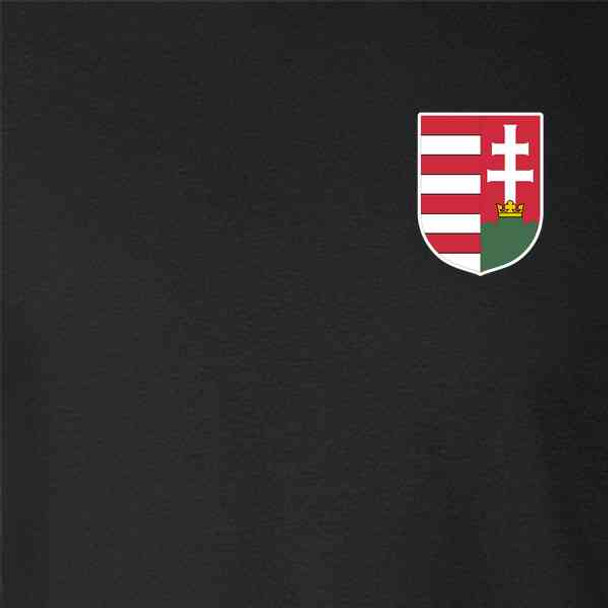 Hungary Soccer Retro National Team