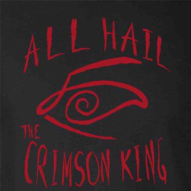 All Hail The Crimson King