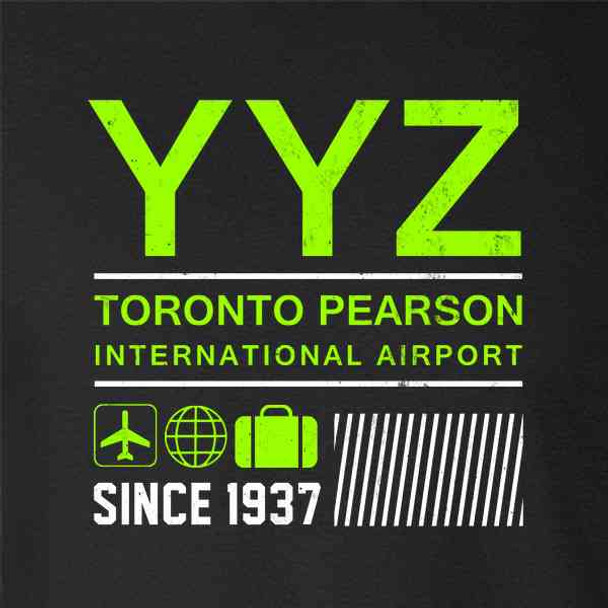 YYZ Toronto Airport Code Since 1937 Travel