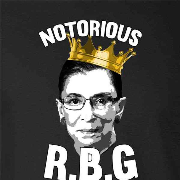Notorious R.B.G. RBG Supreme Court Political