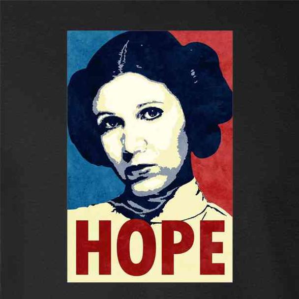 Our Princess Hope Propaganda