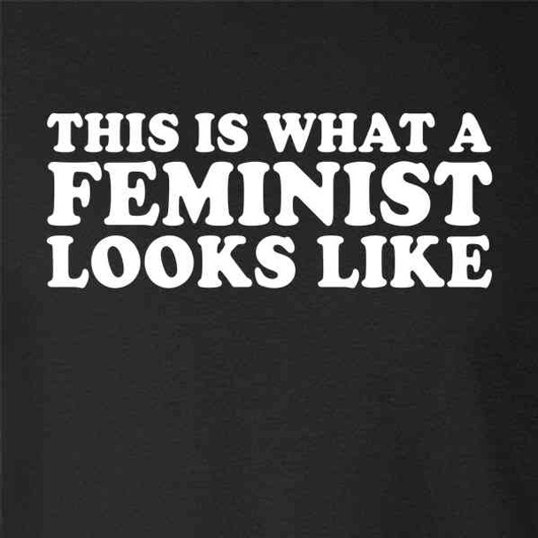 This Is What A Feminist Looks Like Political