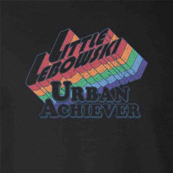 Little Lebowski Urban Achiever Funny Quote