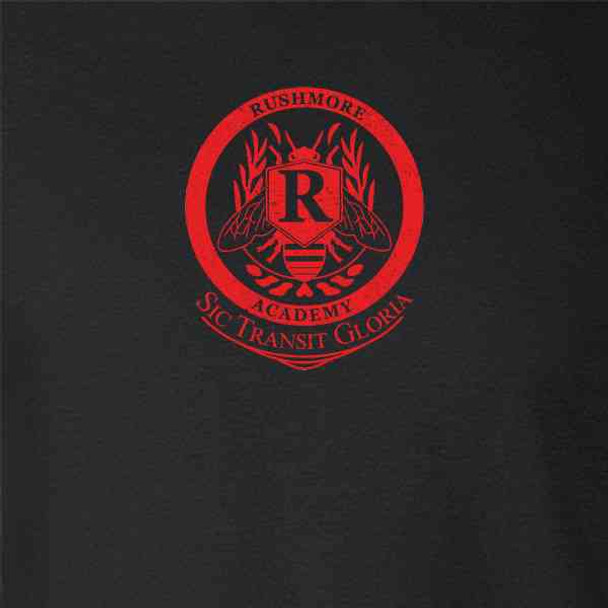 Rushmore Academy Crest