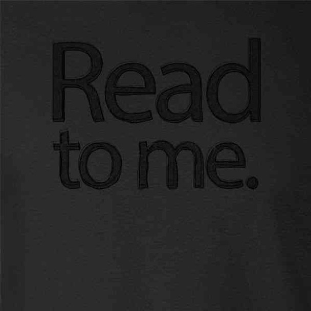 Read To Me. Baby