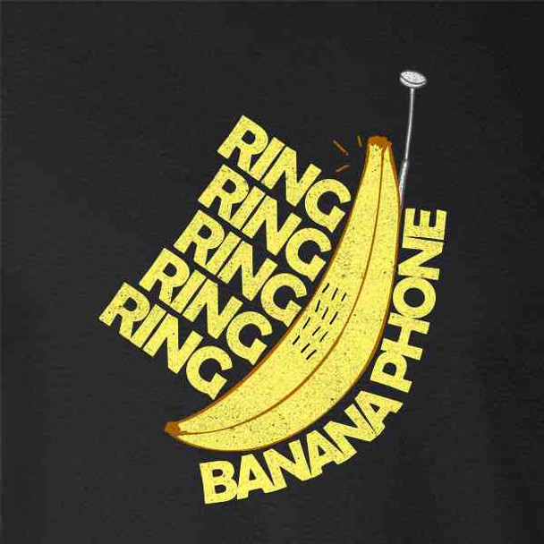 Ring Ring Banana Phone