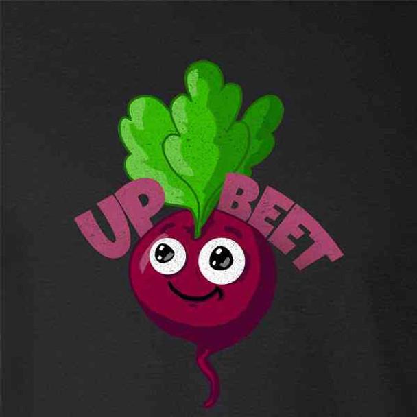 Up Beet Upbeat Beet