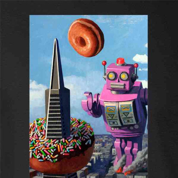 Robot R&R by Eric Joyner