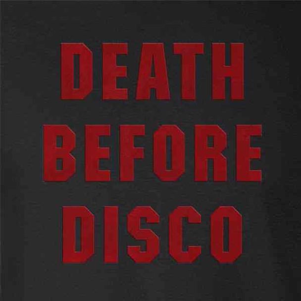 Death Before Disco Retro Halloween Costume