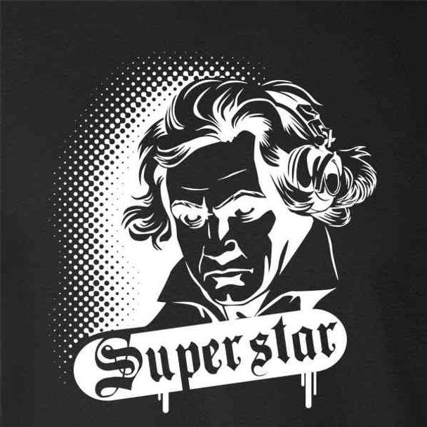 Beethoven Superstar