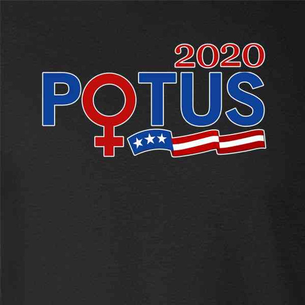 Female President POTUS 2020