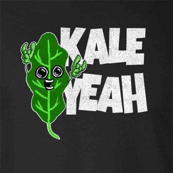 Kale Yeah! Funny