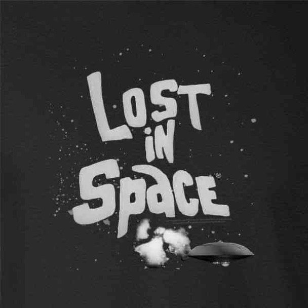 Lost In Space Photo Logo