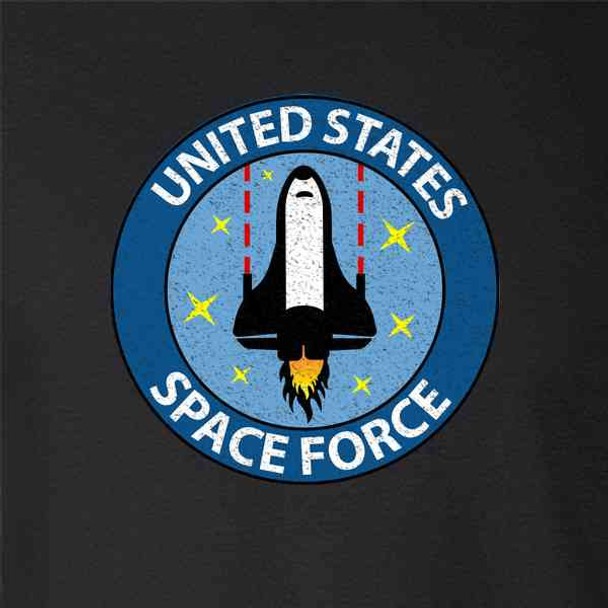United States Space Force Funny Politics