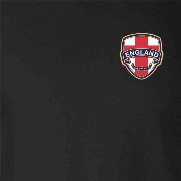 England Football Hope Glory Soccer National Team
