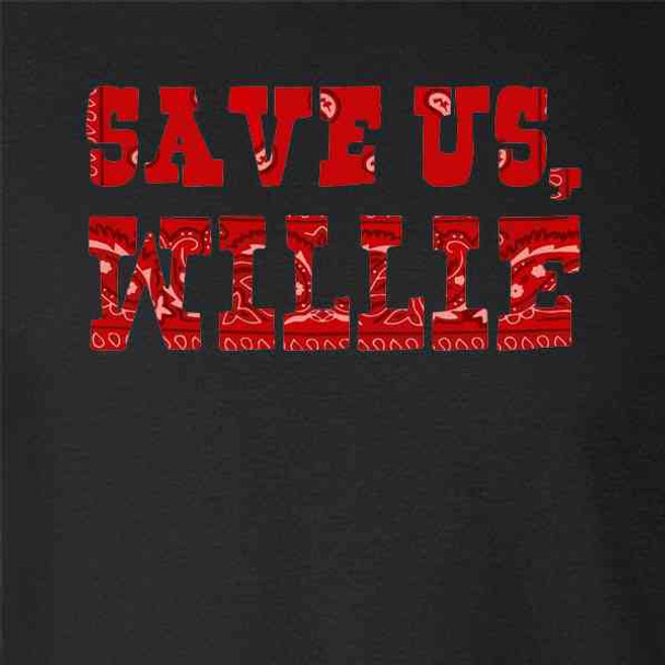Save Us Willie