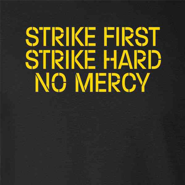Strike First Hard No Mercy Cobra Kai Karate Kid