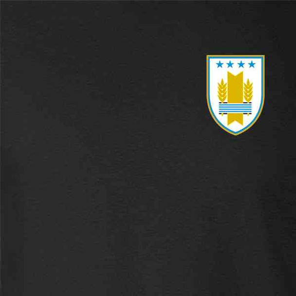 Uruguay Soccer Retro National Team