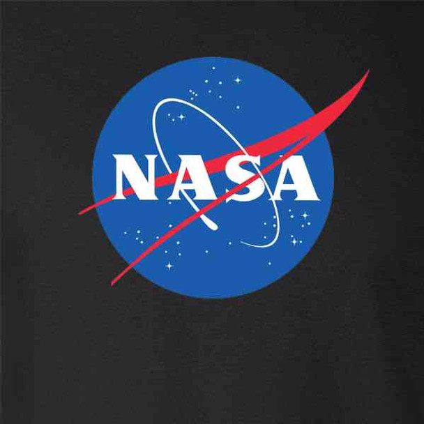 NASA Approved Classic Meatball Logo