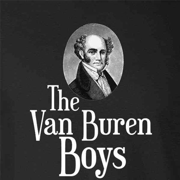 The Van Buren Boys Funny Gang
