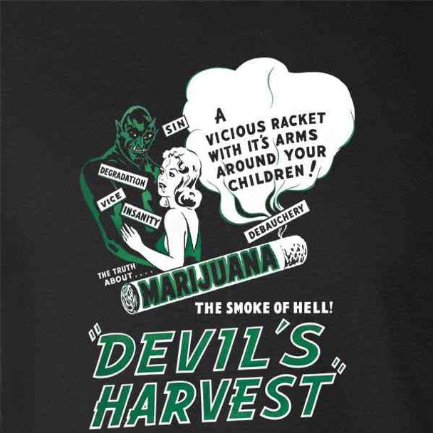 Devils Harvest Marijuana Movie