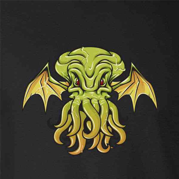 Cthulhu Monster Lovecraft Halloween Costume
