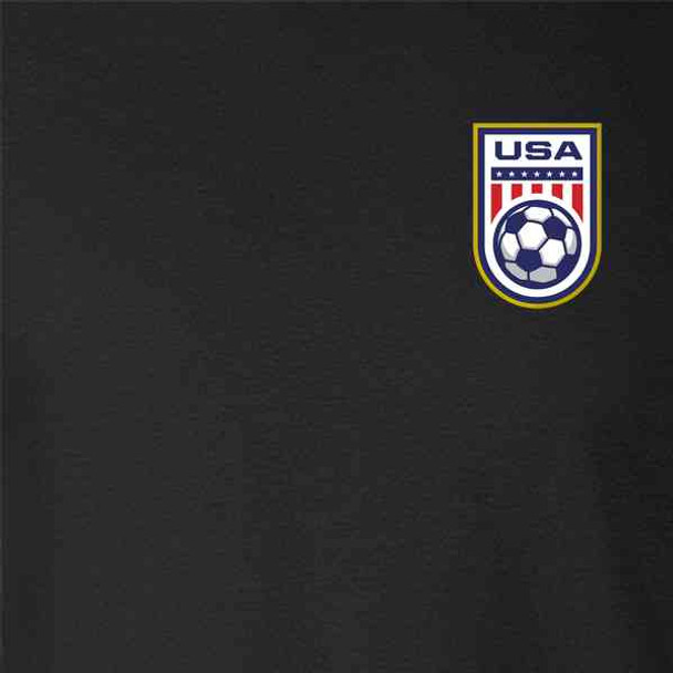 USA Soccer Apparel Retro National Team Jersey